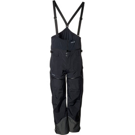 Isbjörn Junior Expedition Hard Shell Pants Black